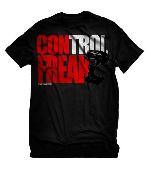 Control Freak Actual