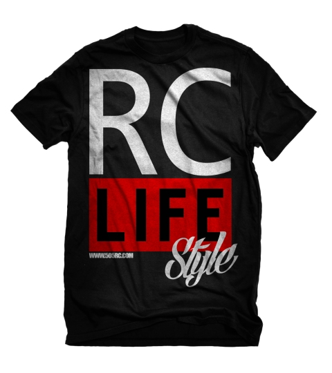 RC Lifestyle Black